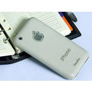 �yiPhone 3G �t�@�b�V�����J�o�[�zApple �A�C�t�H�[�� ���U�[�{�v�J�o�[�P�[�X�y�z���C�g�z