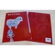 Shinzi Katoh Clear folder-A mouton
