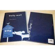 Shinzi Katoh Clear folder-A daily mail