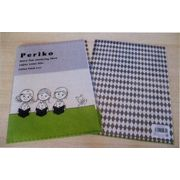 Shinzi Katoh Clear folder-A periko