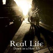 韓国音楽 Down In A Hole(ダウンインアホール)3.5集 - Real Life :(2CD)