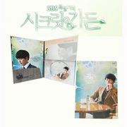 韓国ドラマグッズ 「シークレットガーデン」ハイライトDVD<メイキングDVD+画譜+ミニカレンダ>