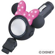 ミニーデジタルチャージャー FOMA・SoftBank/DisneyMobile (DY8)