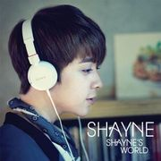 韓国音楽 Shayne(シェイン)- Shayne's World(Limited Version)[Mini Album]