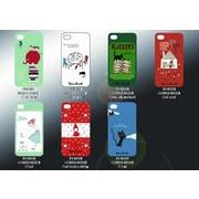 Shinzi Katoh Design iPhone 4 / 4S cover ( TPU )