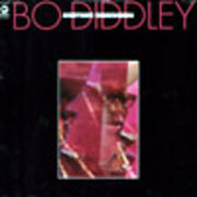 BO DIDDLEY  ANOTHER DIMENSION