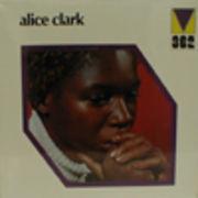 ALICE CLARK�@�@SAME