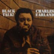 CHARLES EARLAND  BLACK TALK !
