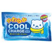 やわらか クールチャージ 保冷用 400g /日本製  sangost