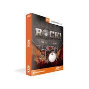 EZXRCK クリプトン・フューチャー・メディア ドラム音源 EZX ROCK
