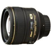 ニコン 単焦点レンズ ニコンFマウント系 AF-S NIKKOR 85mm f/1.4G