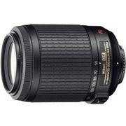 ニコン ズームレンズ ニコンFマウント系 AF-S DX VR Zoom-Nikkor 55-200mm f/4-5.6G IF-ED