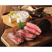 【代引不可】 十勝ローストビーフ&カマンベール その他肉類