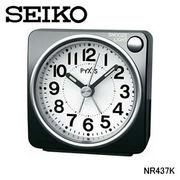 セイコー 目覚まし時計 NR437K