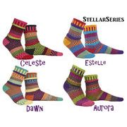 SOLMATE SOCKS ADULT COTTON SOCKS WINTER&STELLAR 7632