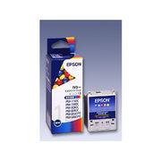 EPSON 純正 インクカートリッジ カラー PM/CC/PT/MJシリーズ 対応製品 IC5CL13