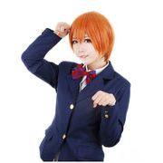 ���u���C�u ����͖l�����̊�� ����z lovelive �R�X�v�� �R�X�`���[�� cosplay �E�C�b�O �ϔM wig