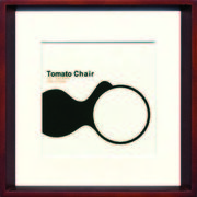 ИModern Design Studio【Tomato Chair】