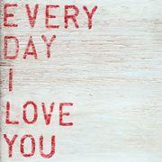 …シュガーブー【Every I Love You】
