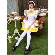 メイドコスチューム セクシーコスプレ ステージ衣装 ハロウィン仮装 bwn0279-5