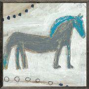 …シュガーブー【Horse with Blue Mane】