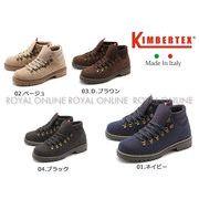 再値下★【キンバーテックス】 PANNO ショートブーツ 全4色 レディース