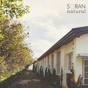 韓国音楽 Soran(ソラン)1集 - Natural