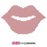 韓国音楽 U-Kiss(ユーキス)- ドラドラ(Doradora)[Mini Album]