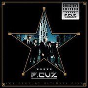韓国音楽 F.cuz(フォーカズ)- For Century Ultimate Zest [Mini Album]