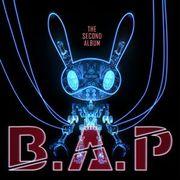 韓国音楽 B.A.P(ビーエーピー)- Power [Single]