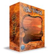 BS450 クリプトン・フューチャー・メディア 音楽ソフト EPIC WORLD