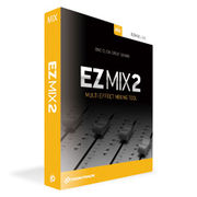 EZMIX2 クリプトン・フューチャー・メディア 音楽ソフト EZ MIX 2
