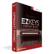 EZKEYUP クリプトン EZ KEYS - UPRIGHT PIANO