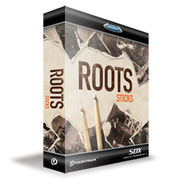 SDXRS クリプトン・フューチャー・メディア SDX ROOTS - STICKS