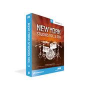 NYV3SDX クリプトン・フューチャー・メディア SDX NEW YORK STUDIO VOL.3