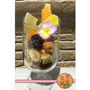 果実de楽園 携帯サイズ ドライフルーツ 驚異的な腹持ちで食欲抑制 美容 ガン予防