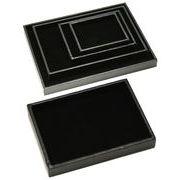 ディスプレイ用品: アクセサリー ディスプレイ トレイ (ミニタイプ) 4サイズあり d,t,1