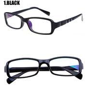 PCメガネ スマホやPCモニターのブルーライトから目を守るパソコン用メガネ オシャレなデザイン BN-255