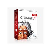 SAHS-40863 AHS 写真やイラストをしゃべらせるソフト CrazyTalk 7 PRO for Mac