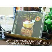 【卸:お部屋で音楽をかけて旅行気分♪】癒しのバリリゾートミュージックCD1