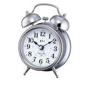 ベル音目覚し時計 T-487 ベルズミニ