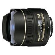 ニコン 単焦点レンズ ニコンFマウント系 AF DX Fisheye-Nikkor 10.5mm f/2.8G ED