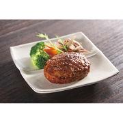 【代引不可】 京都 八起庵の鶏ごぼうハンバーグ その他肉類