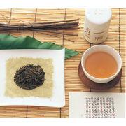 【代引不可】 百笑い 有機緑茶詰合せ 日本茶