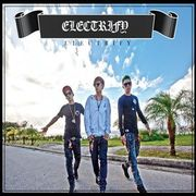 �؍����y Electroboyz�i�G���N�g���{�[�C�Y�j- Electrify [Single]