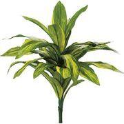 ミニドラセナブッシュ 造花 枝・葉物