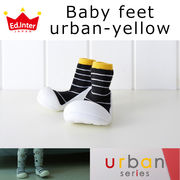 ��2015AW�@�V�쁡 �yBaby feet �x�r�[�t�B�[�g�z Urban Yellow