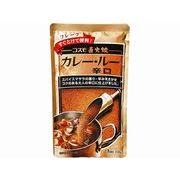 【代引不可】 コスモ 直火焼 カレールー 辛口 170g x10