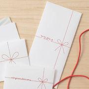"""お札用のギフト封筒! """"Gift Envelope 縦型万円袋"""""""