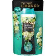 レノアハピネスアロマジュエルエメラルドブリーズの香り詰替え 【 P&G 】 【 洗濯用 】